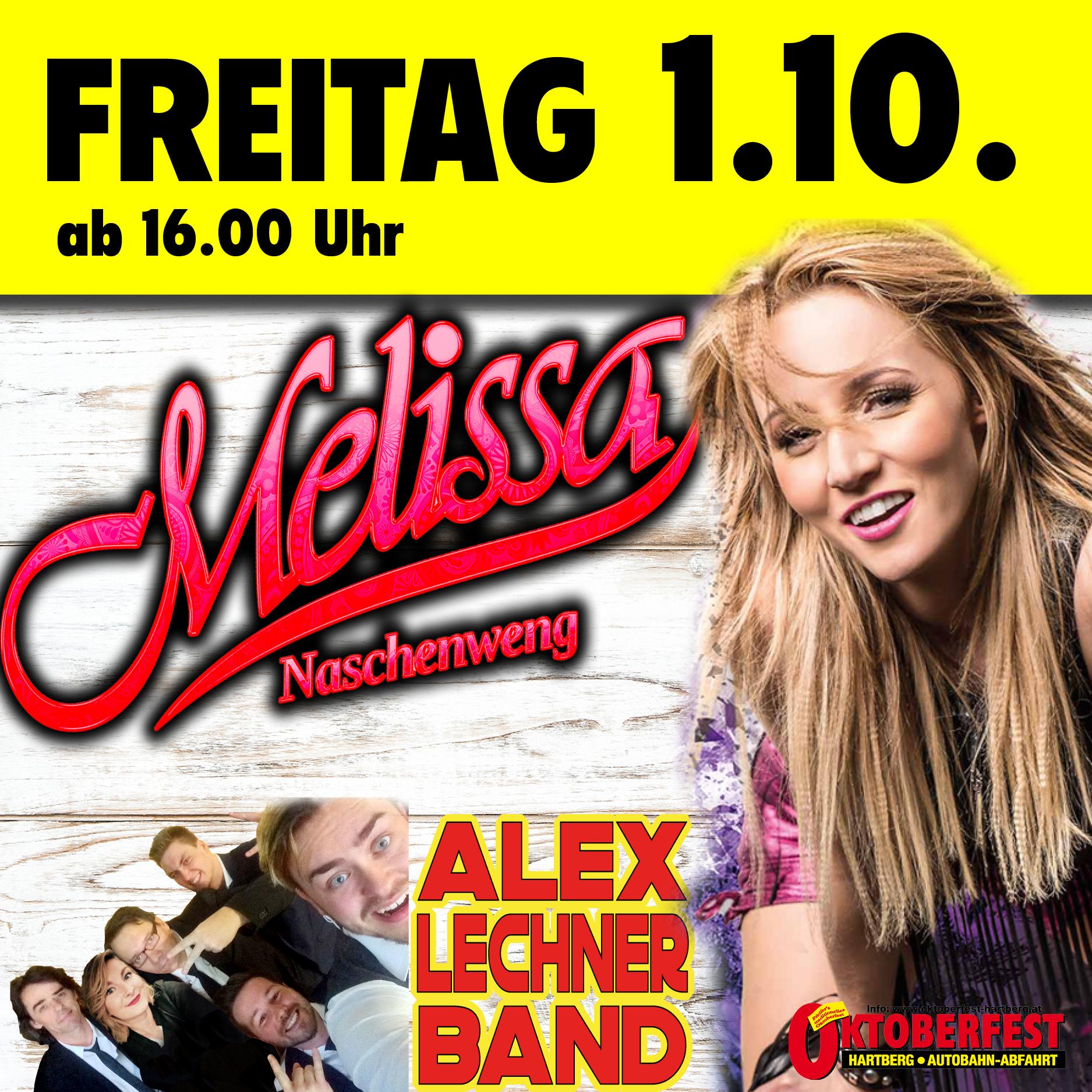 Oktober Fest Hartberg 01.10.2021