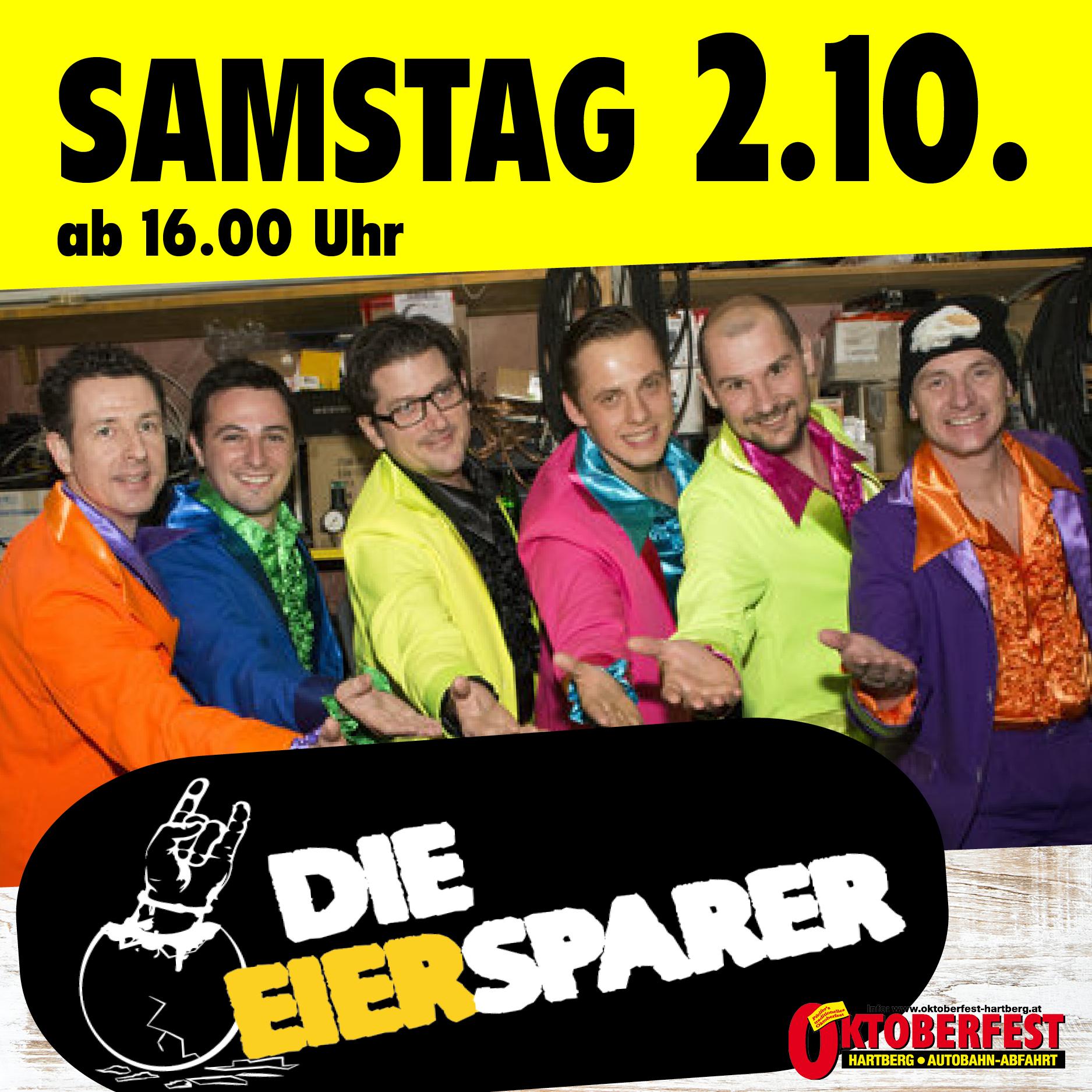 Oktober Fest Hartberg 02.10.2021