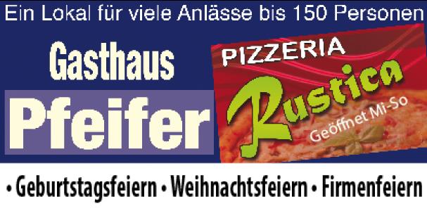 Gasthaus Pfeifer