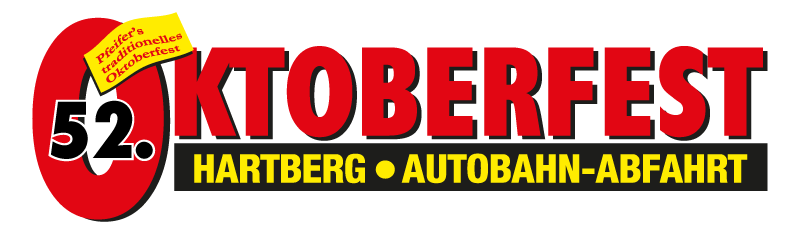 Oktoberfest Hartberg Logo
