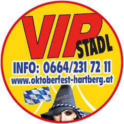 Oktoberfest VIP